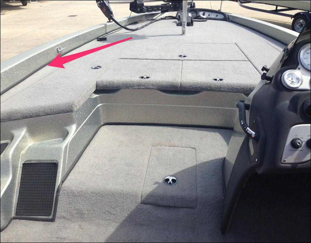 bass-boat-carpet-trim Bass Boat Carpet Trim
