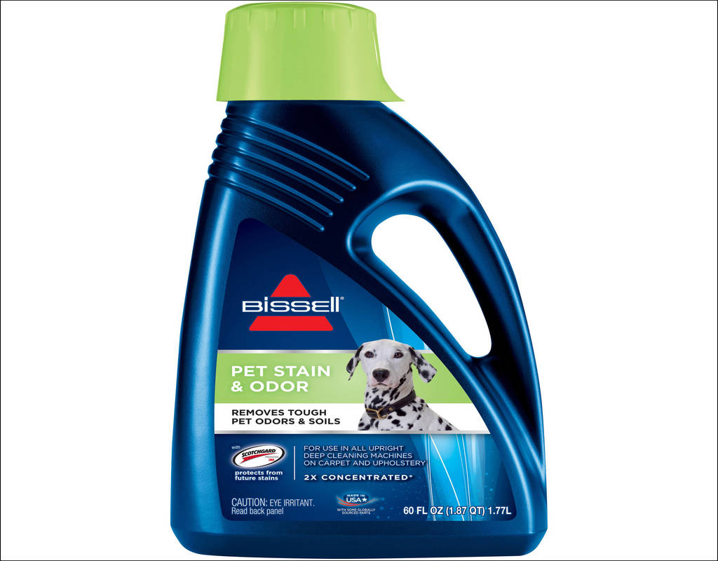 bissell-carpet-cleaner-solution-walmart Bissell Carpet Cleaner Solution Walmart Reviews & Tips