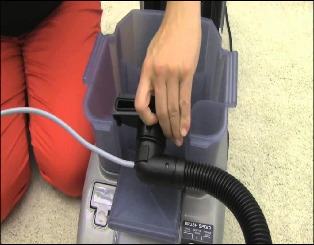 bissell-carpet-cleaner-upholstery-attachment Bissell Carpet Cleaner Upholstery Attachment