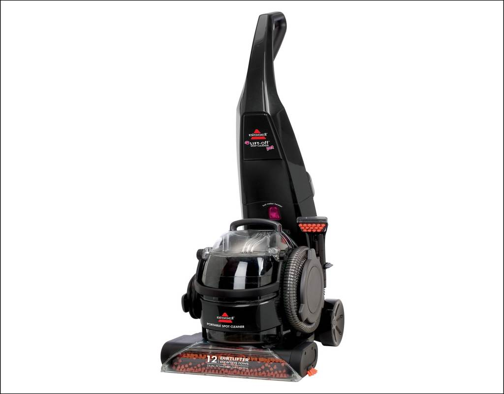 bissell-lift-away-carpet-cleaner Bissell Lift Away Carpet Cleaner