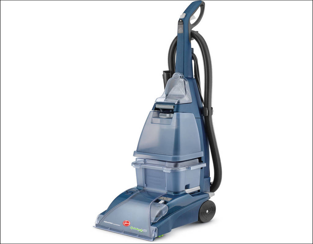 bissell carpet cleaner user manual