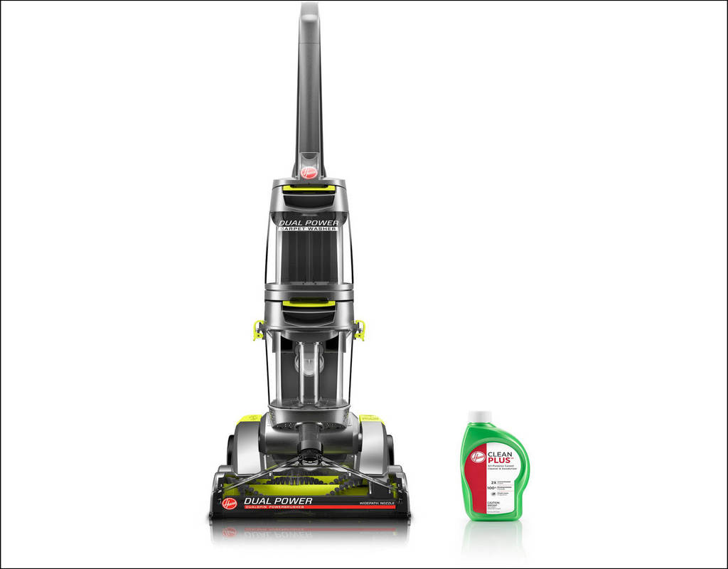 hoover-dual-power-carpet-washer-reviews Hoover Dual Power Carpet Washer Reviews