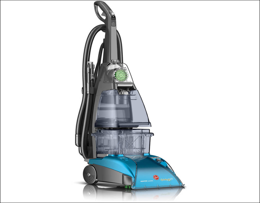 hoover-steam-vac-carpet-cleaner Hoover Steam Vac Carpet Cleaner