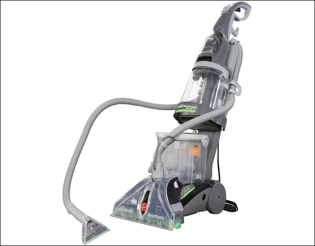 hoover-steam-vac-dual-v-carpet-cleaner Hoover Steam Vac Dual V Carpet Cleaner