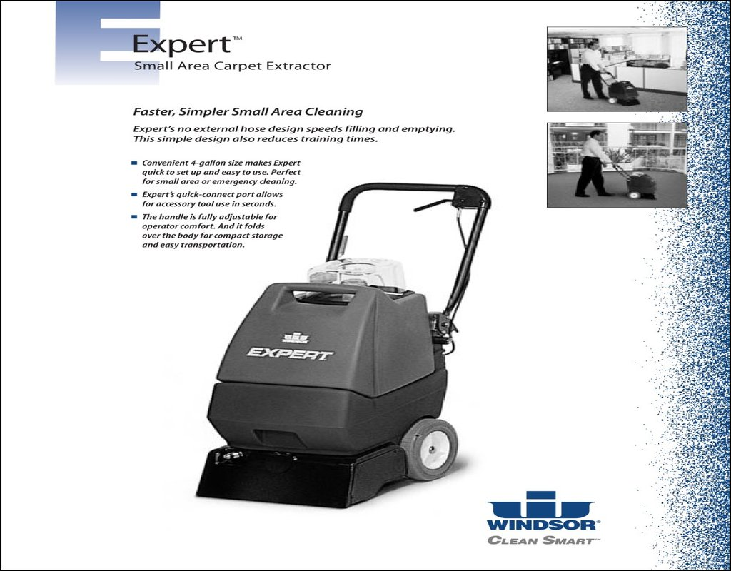 windsor-expert-carpet-cleaner Most Noticeable Windsor Expert Carpet Cleaner
