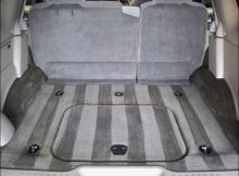 Auto Detailing Carpet Extractor