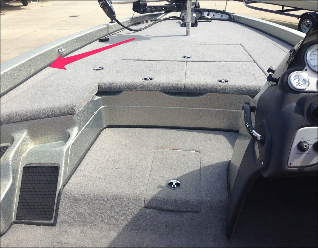 bass-boat-carpet-trim Bass Boat Carpet Trim