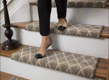 Bullnose Stair Treads Carpet