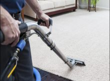 Carpet Cleaning Georgetown Tx