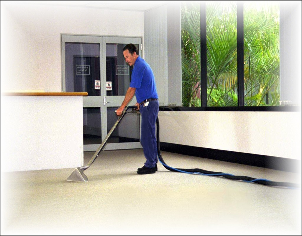 Carpet Cleaning Greenville Sc