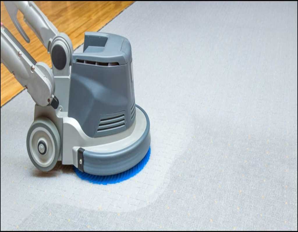Carpet Cleaning In St George Utah