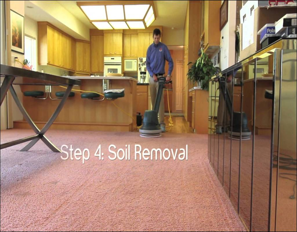 Carpet Cleaning Lakeland Fl
