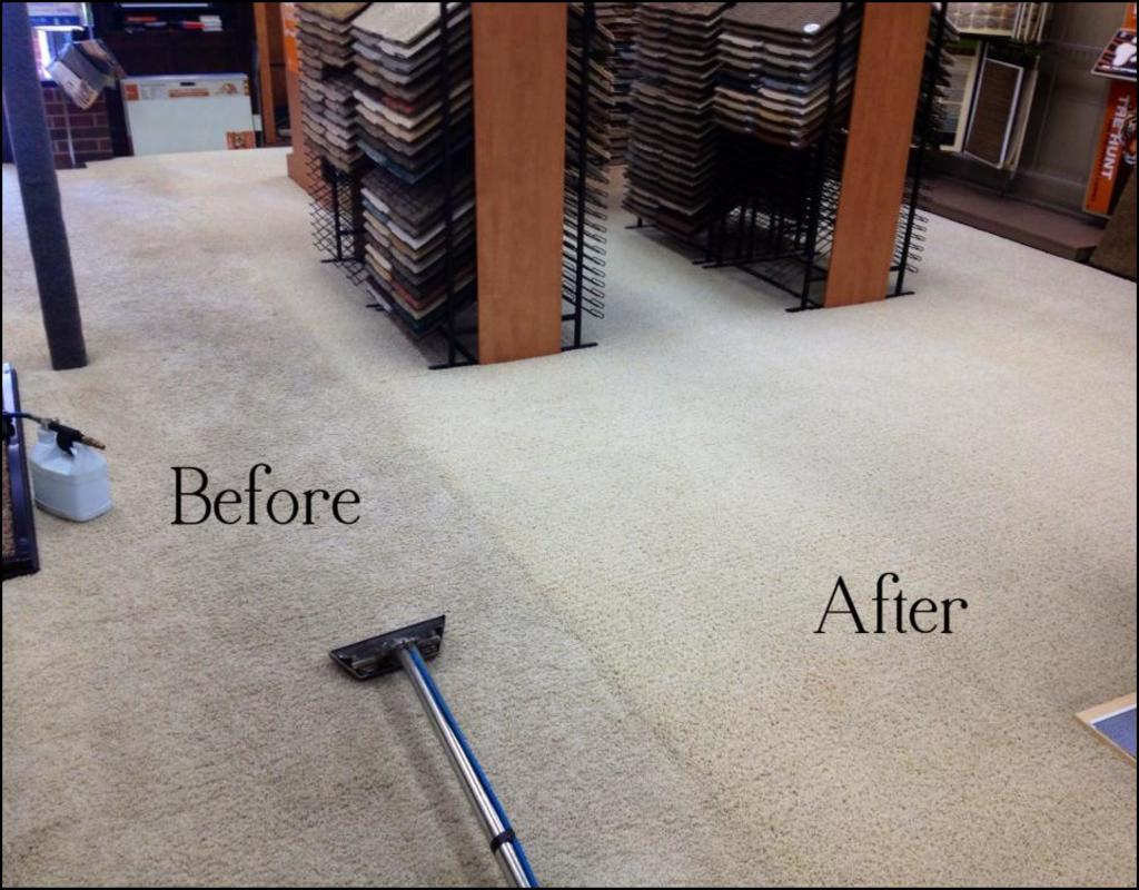 Carpet Cleaning Lawrence Ks