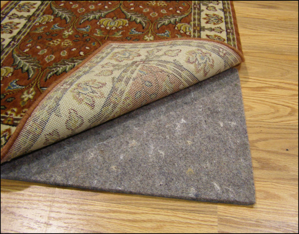 Carpet Pads Review Home Co