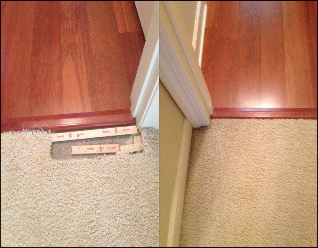 Carpet Repair Charlotte Nc