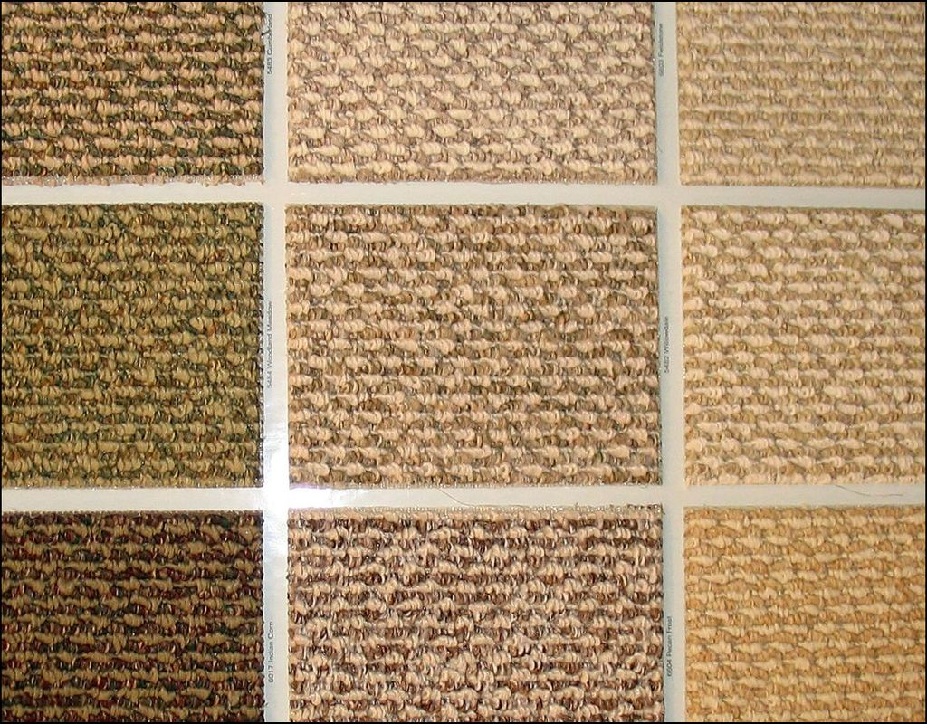 How Much Is Berber Carpet Installed