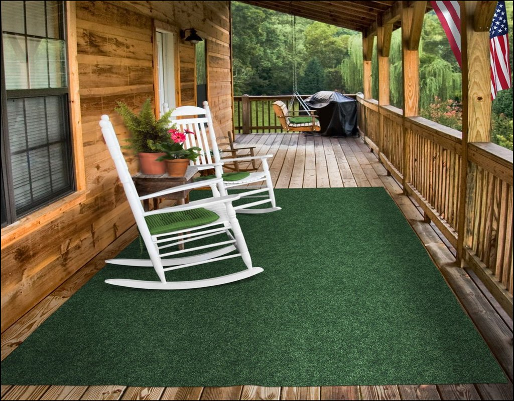 Outdoor Carpeting For Decks