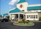 Red Carpet Inn Albany Ny