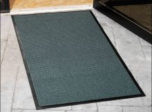 Rubber Backed Outdoor Carpet