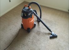 Shop Vac Carpet Cleaning Attachment