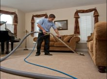 Zero Rez Carpet Cleaning