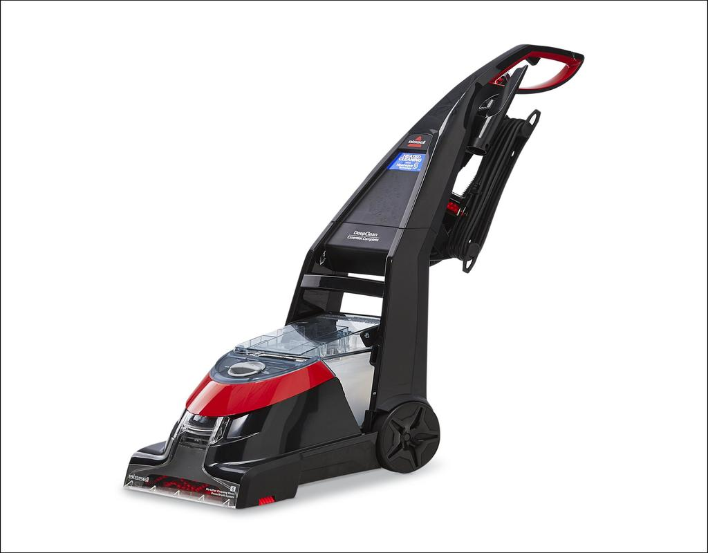 Bissell Deep Clean Essential Carpet Cleaner