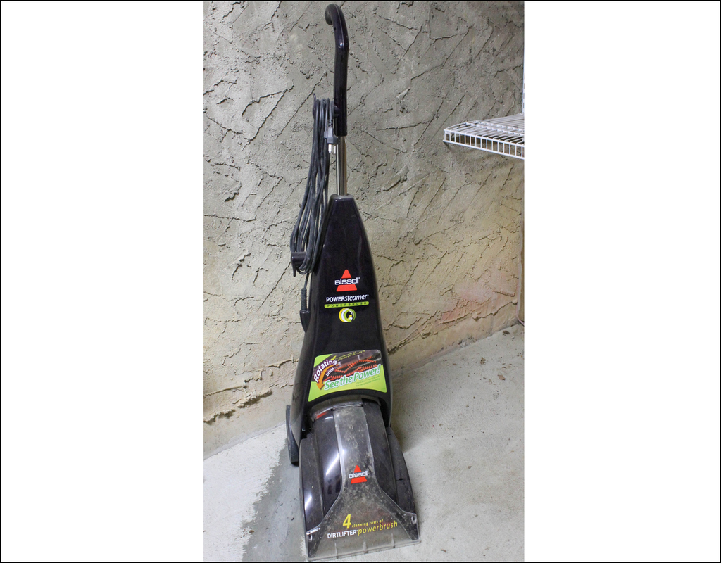 bissell-power-steamer-carpet-cleaner Bissell Power Steamer Carpet Cleaner