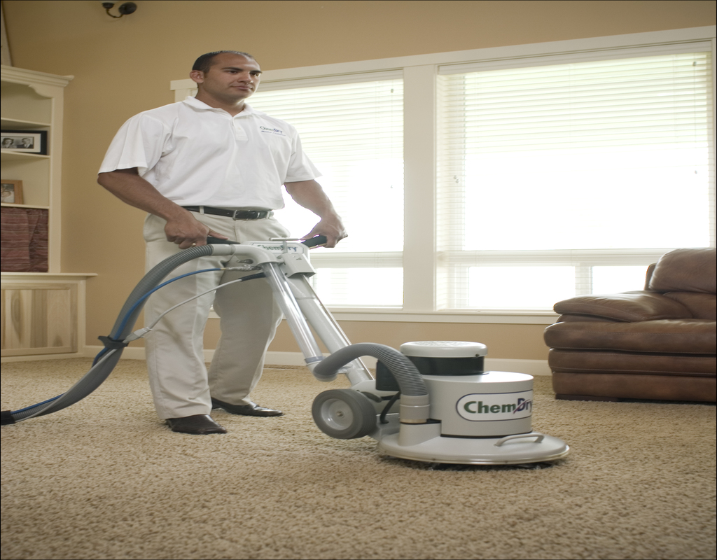 Cape Coral Carpet Cleaning