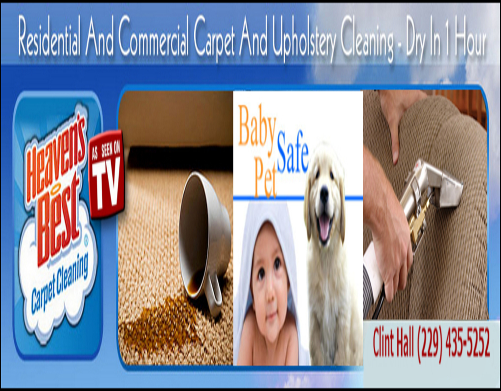 Carpet Cleaning Albany Ga