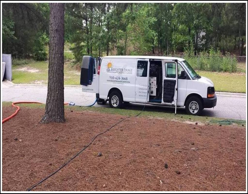 Carpet Cleaning Fayetteville Nc