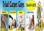 Carpet Cleaning Greensboro Nc