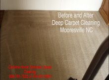 Carpet Cleaning Mooresville Nc