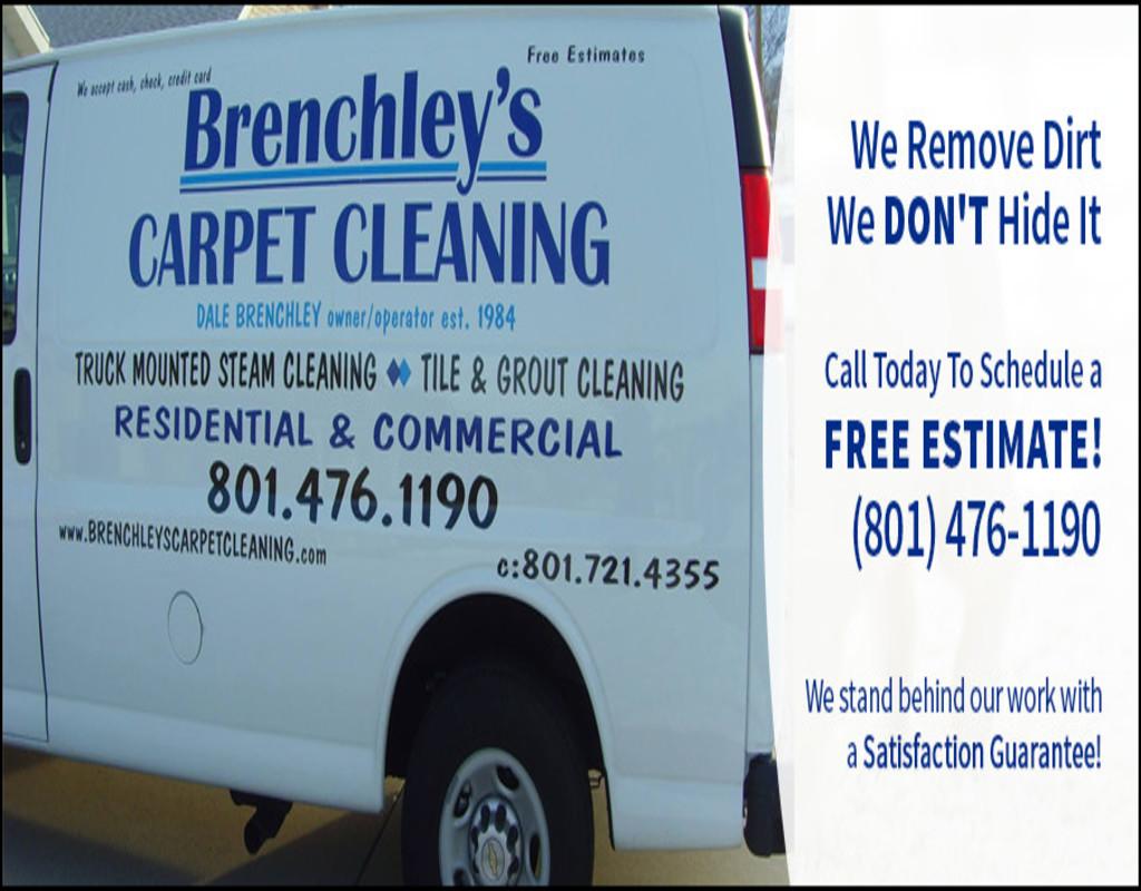 Carpet Cleaning Ogden Utah