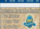 Carpet Cleaning Porter Tx