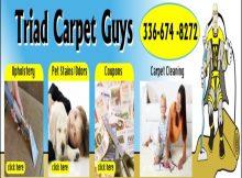 Greensboro Nc Carpet Cleaning