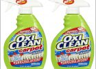 Oxiclean Carpet Cleaning Solution