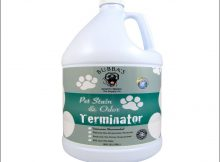 Pet Urine Enzyme Carpet Cleaner