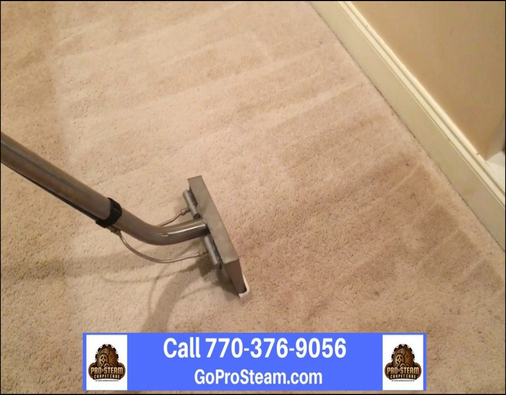 Pro Steam Carpet Care