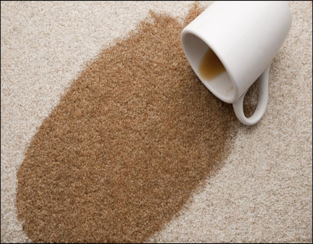 Removing Coffee Stains From Carpet Cruzcarpets Com