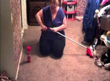Resolve Easy Clean Carpet Cleaning System
