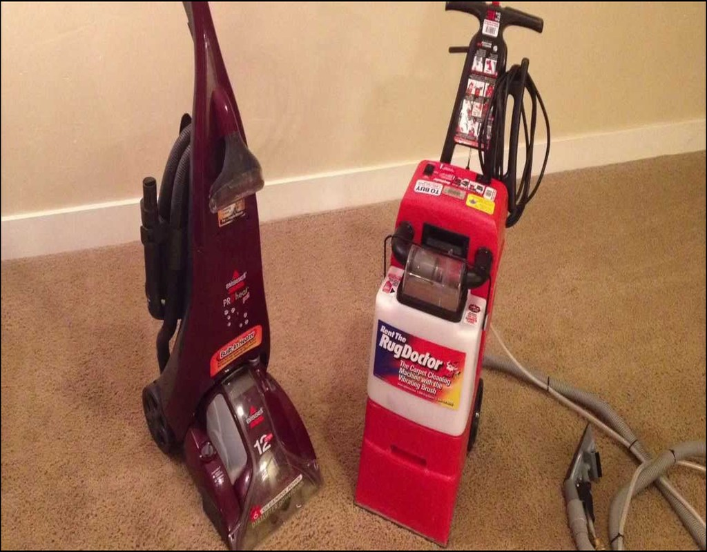 Reviews For Rug Doctor Carpet Cleaner