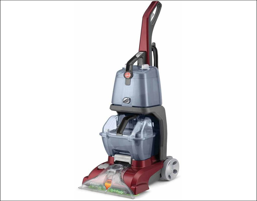 Sears Carpet Cleaning Machines