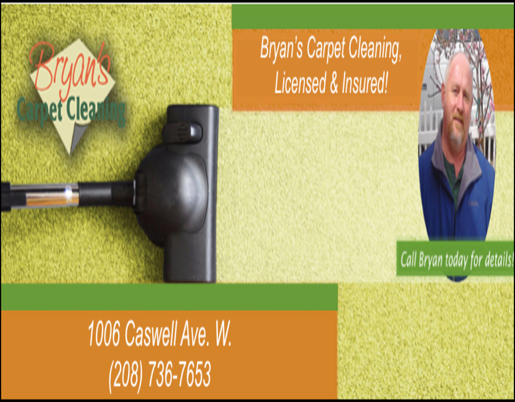 Twin Falls Carpet Cleaning