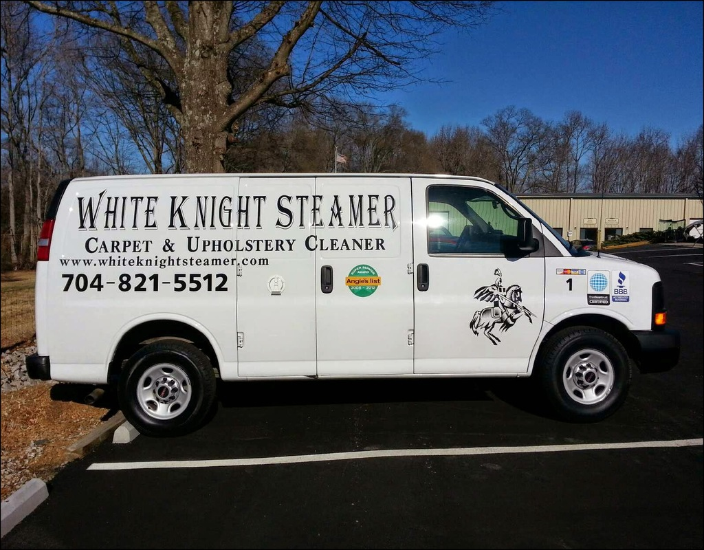 White Knight Carpet Cleaning Charlotte Nc