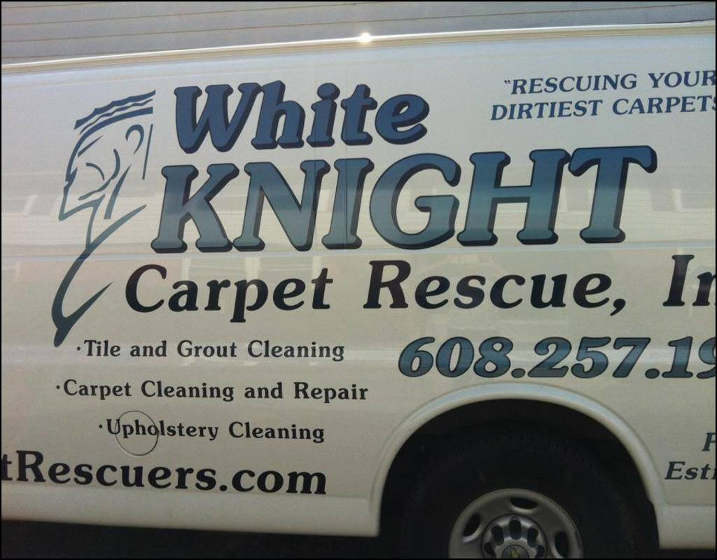 White Knight Carpet Cleaning Madison Wi Cruzcarpets Com
