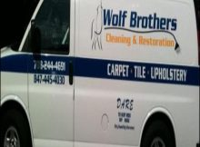 Wolf Brothers Carpet Cleaning