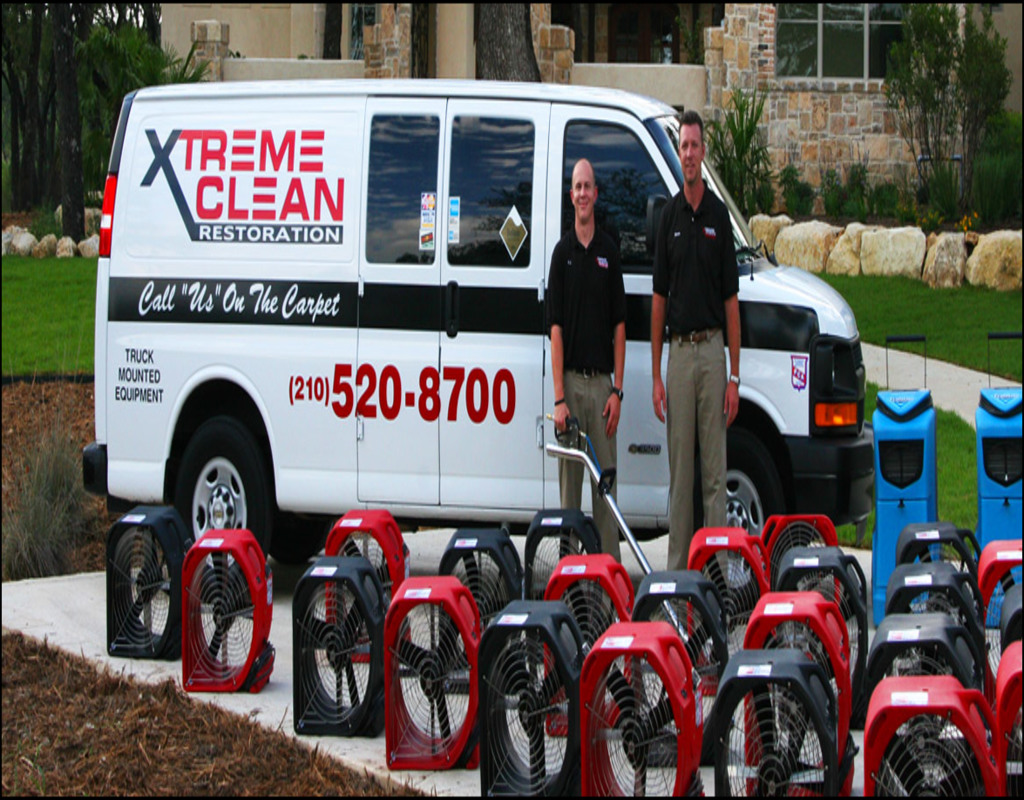 Xtreme Clean Carpet Cleaning