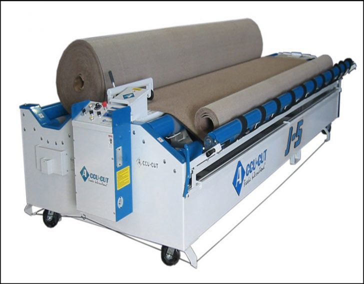 Permalink to Definitions of Accu Cut Carpet Machine
