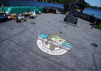 Bass Boat Carpet Kits