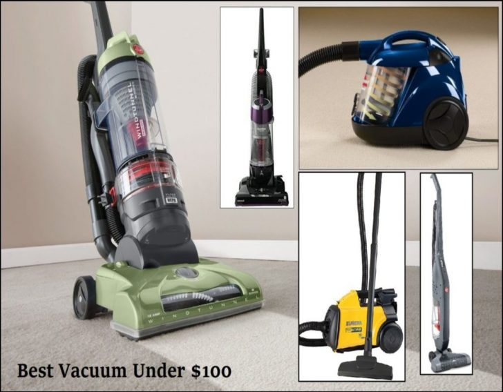 Permalink to Here's What I Know About Best Vacuum Cleaner For Carpet Under 100